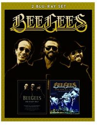 Cover Bee Gees - One Night Only / One For All Tour [DVD]